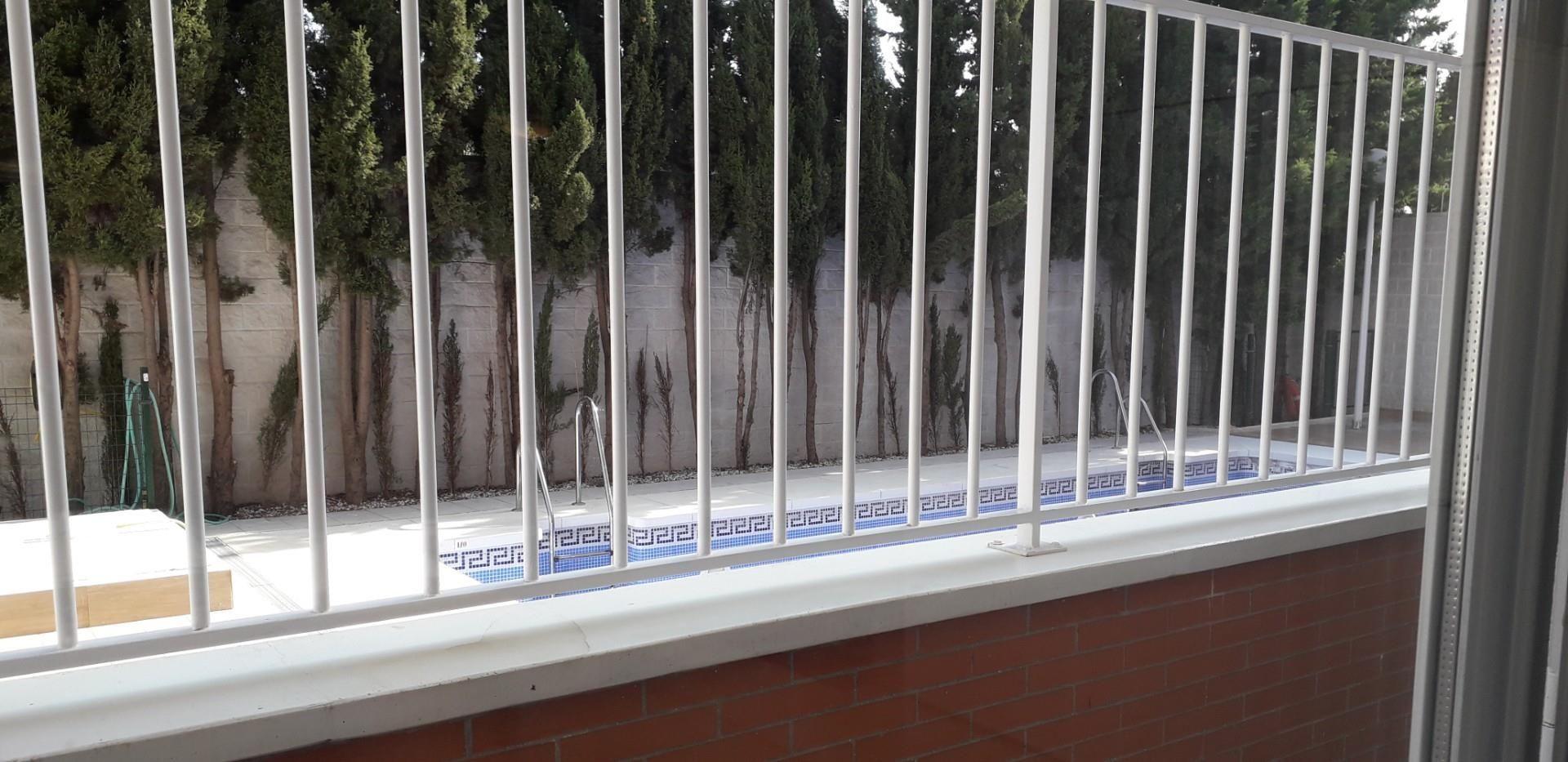 Piso de alquiler en Avenida Andalucía, Las Flores (Las Lagunas de Mijas, Málaga)