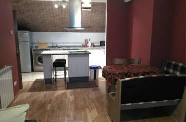 Apartamento de alquiler en Calle General Elorza, 24, La Felguera