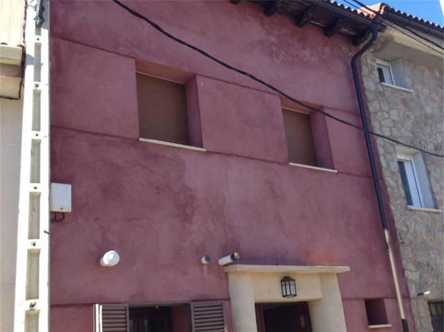 Casa adosada en Venta en Calle José Valentín Gil P
