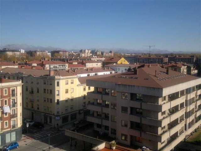 Ático en Alquiler en Calle Santa Clara de Burgos C