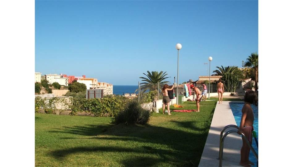Foto 1 de Dúplex de alquiler con opción a compra en Calle Calpe, Partida Canuta I, 17, Canuta, Alicante