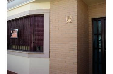 Casa adosada en venta en Calle Madrid, 55, Almansa