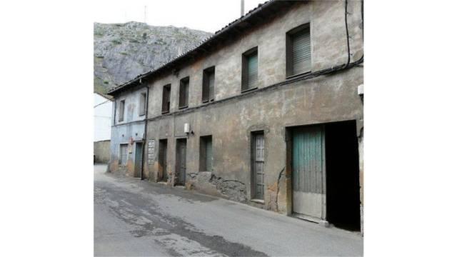 Chalet en Venta en Calle Jesus Fernandez,  de La P