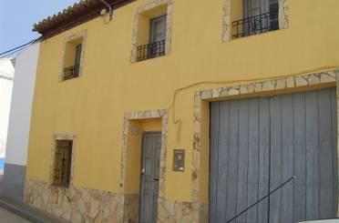 Planta baja en venta en Leciñena