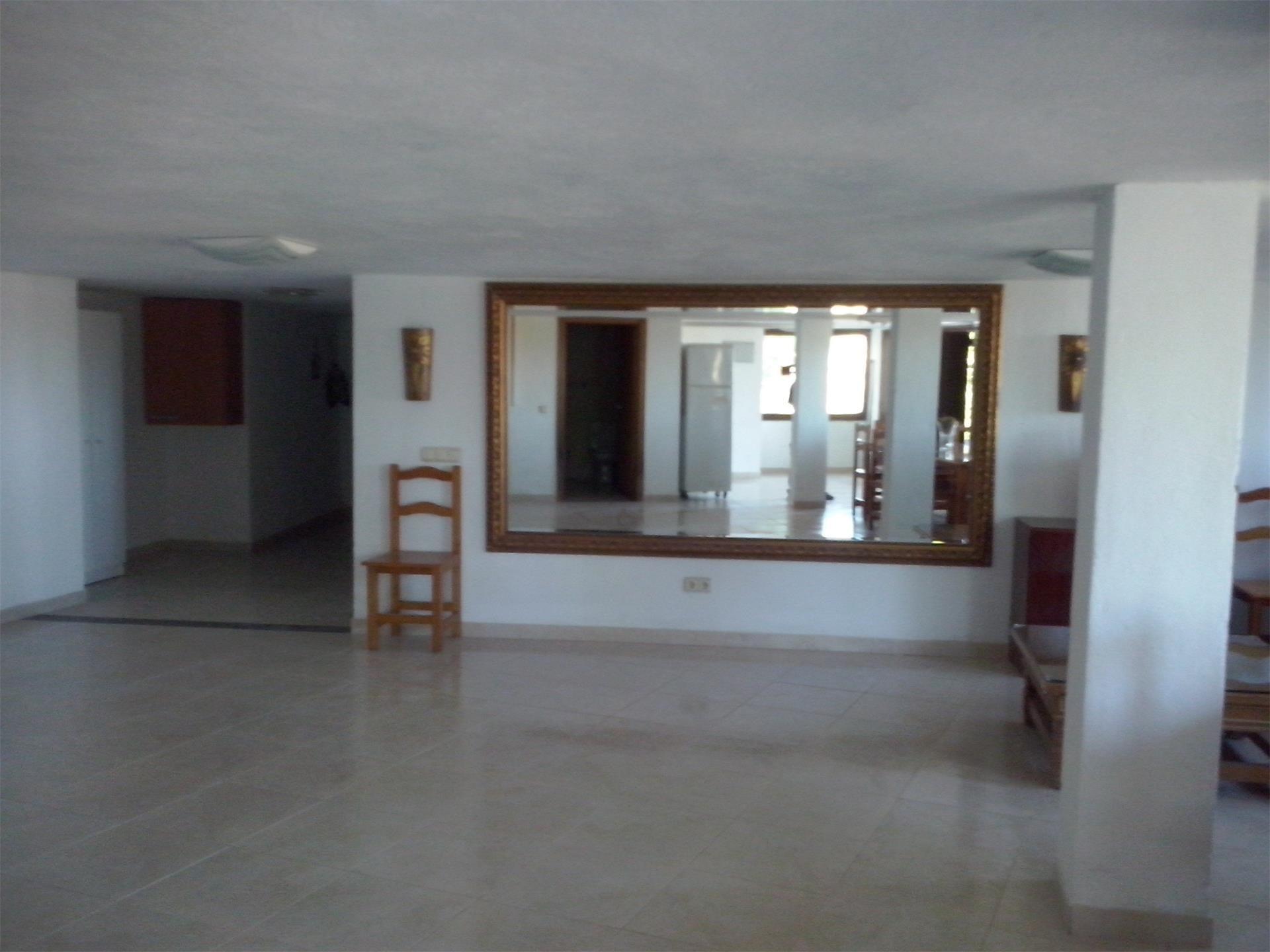 Casa o chalet de alquiler en Avenida Federico Muñoz, 14, Casarabonela (Casarabonela, Málaga)