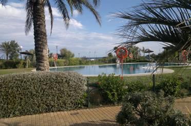 Apartamento de alquiler con opción a compra en Calle Ciudad de Alicante, El Playazo