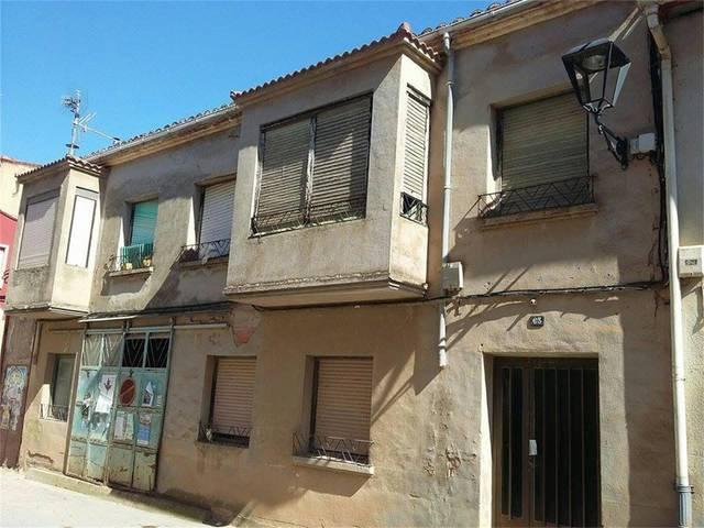 Casa adosada en Venta en Calle Santo Domingo, 9 de