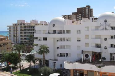 Apartamento de alquiler en El Campello