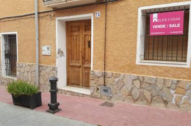 Planta baja en venta en Calle Calle Mayor, 23, Aigües