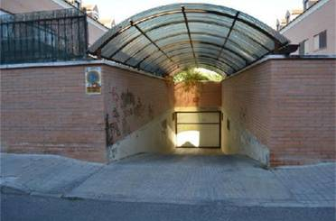 Garaje en venta en San Martín de la Vega
