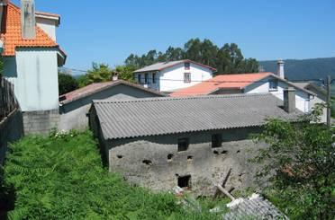 Casa adosada en venta en Estrada a Pedridas, 19, Pontedeume