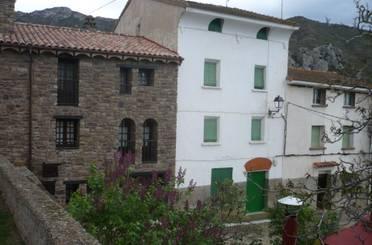 Casa adosada en venta en Calle del Lavadero, 4, Santa Engracia del Jubera