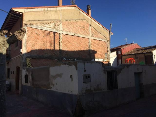 Casa adosada en Venta en Calle Infantes, 1 de Cihu