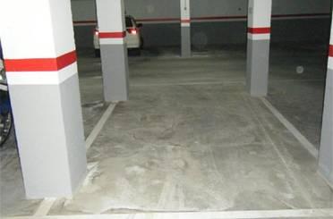 Garaje en venta en Canuta