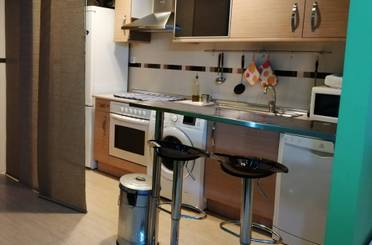 Apartamento de alquiler vacacional en Plaza Santo Domingo, 3,  Zaragoza Capital