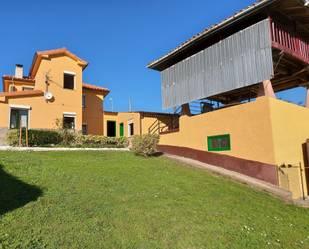 Casa adosada de alquiler vacacional en Calle Era, 6, Muros de Nalón
