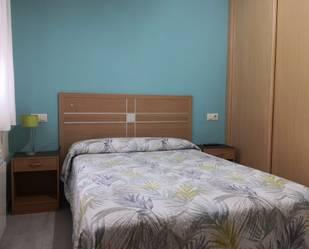 Apartamento de alquiler vacacional en Avenida de Bruselas, 7, HUCA - La Cadellada