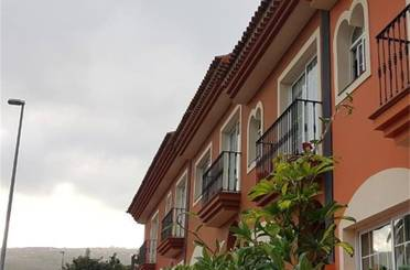 Casa adosada en venta en Longuera - Toscal