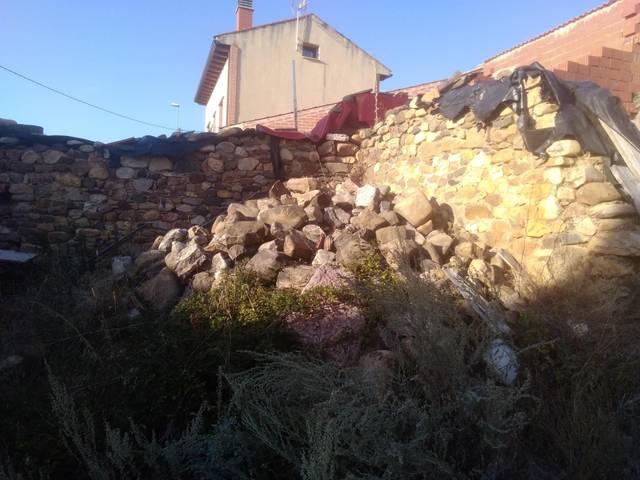 Terreno en Venta en Calle Pedrún, 2T de Garrafe de