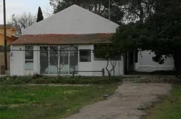 Finca rústica en venta en Calle Madrid, 13, Fuente El Saz de Jarama