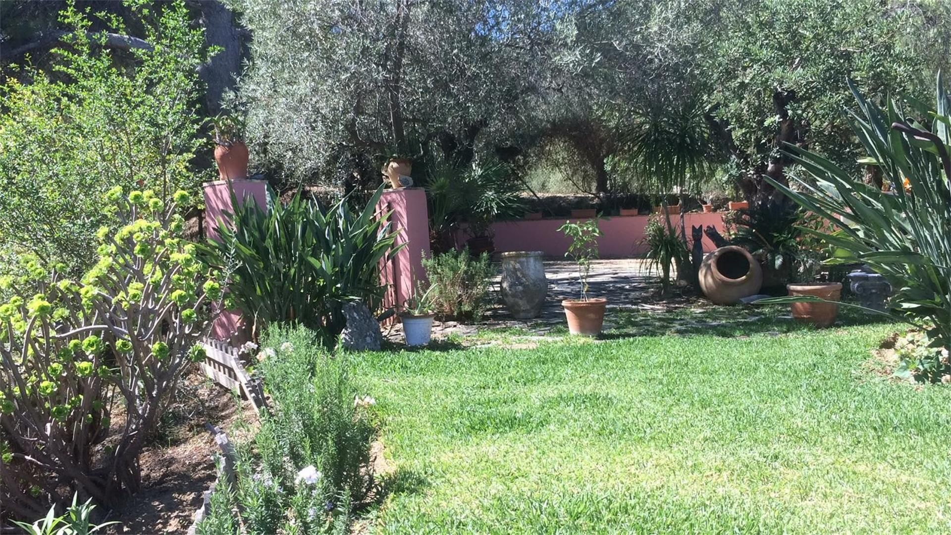 Casa o chalet de alquiler en Monda (Monda, Málaga)
