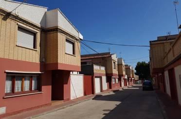 Casa adosada en venta en Carretera Borja-rueda, 1, Ainzón