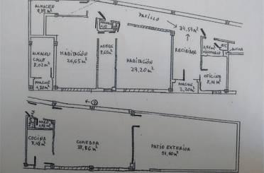 Erdgeschoss zum verkauf in Calle Arrabal, 2, Nuez de Ebro