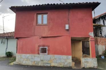 Casa adosada en venta en Calle Eulogio Díaz Miranda, 33, Grado