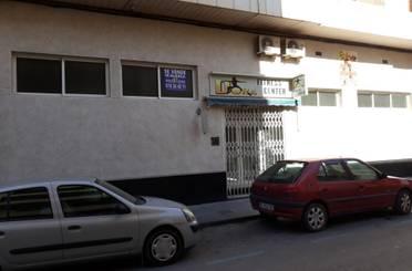 Local de alquiler en Calle Purísima, 44, Bigastro