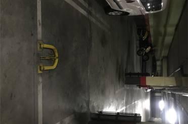 Garaje en venta en Móstoles