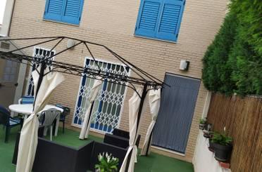 Casa adosada de alquiler en Calle Calle Marcelino Alamar Benlloch, 36, Almenara