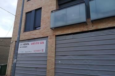 Garaje en venta en Ramón y Cajal 29, en Cadrete,garaje 10, Cadrete