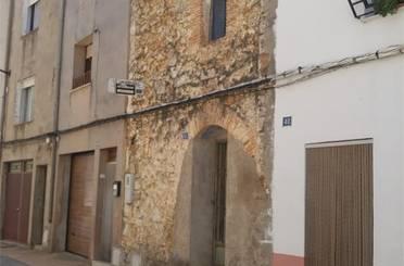 Casa adosada de alquiler en Sierra Engarcerán