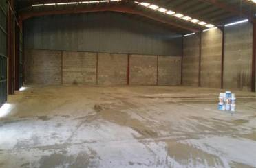 Nave industrial en venta en De Granada a Córdoba, Pago del Martes, S/n, Atarfe