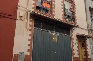 Casa adosada en venta en Calle al Calvario, 15, Antella