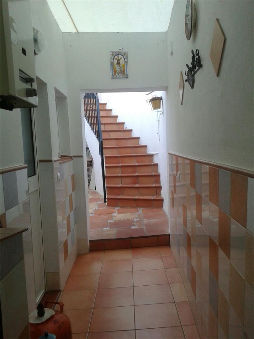 Piso de alquiler en Colmenar (Colmenar, Málaga)