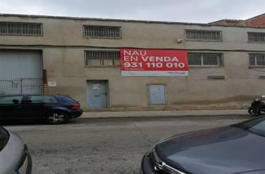 Nave industrial en venta en Eduard Marquina, 150, Nord-oest