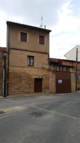 Finca rústica en Venta en Plaza Ibarra, 3 de Brion