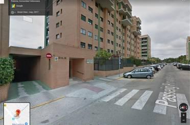 Garaje de alquiler en Paseo Peñon de Ifach, 25, Casas Verdes