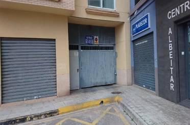 Garage zum verkauf in Onda