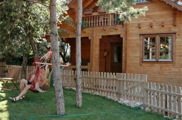 Casa o chalet de alquiler en Carrer la Roca, 50, Castellcir
