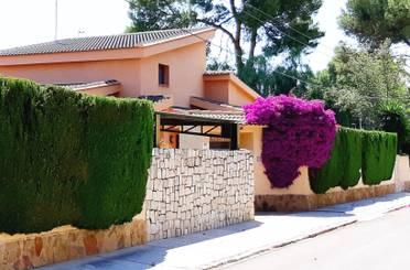 Casa o chalet de alquiler en Calle de Carcagente, 1, El Carme - Sant Agustí - Bonavista