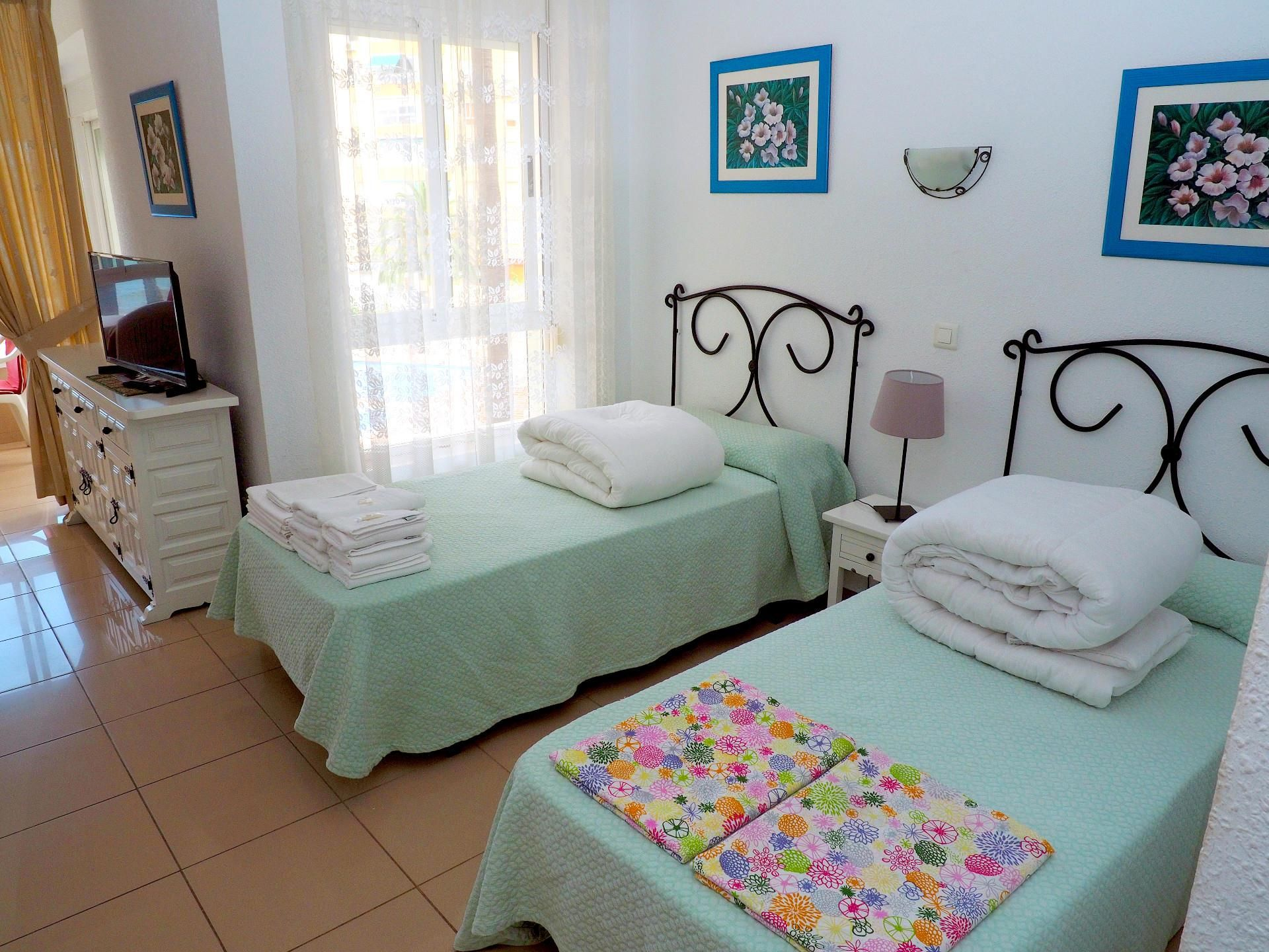 Estudio de alquiler en Avenida Torre Ladeada, Algarrobo Costa (Algarrobo-Costa, Málaga)