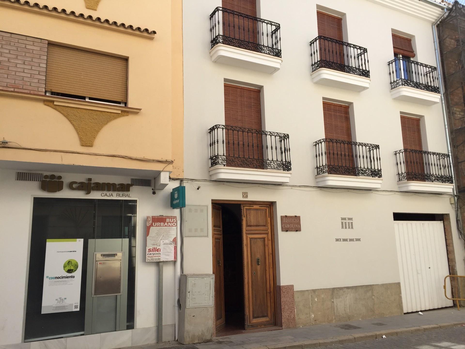 Local de alquiler en Calle Carrera, 23, Archidona (Archidona, Málaga)