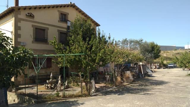 Finca rústica en Venta en N- de Briones, Fincas rú