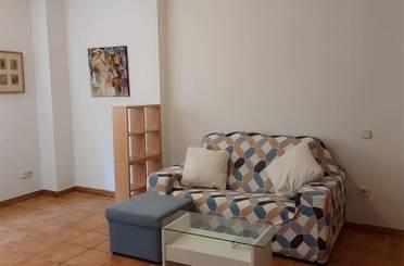 Estudio de alquiler en Calle Vaqueras, 38, Casco histórico