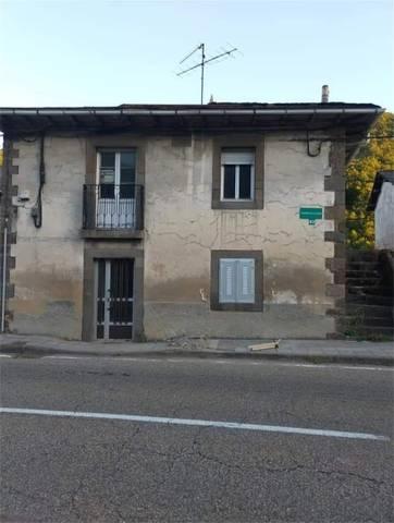 Casa adosada en Venta en Carretera Piedrafita Paja