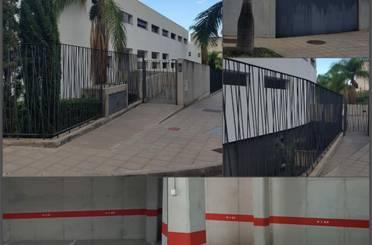 Garaje de alquiler en Avenida las Palmeras, 42, Santa Úrsula