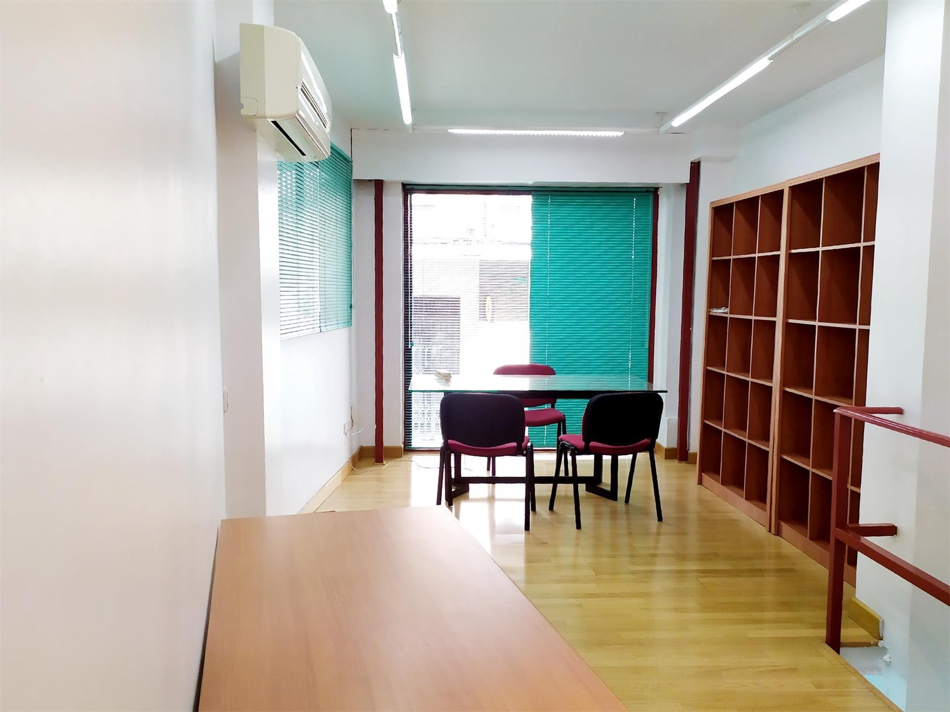 Oficina de alquiler en Calle Mariano Vergara, 19, Centro (Viana de Cega, Valladolid)