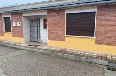 Casa adosada en venta en Calle Felipe II, 21, Íscar